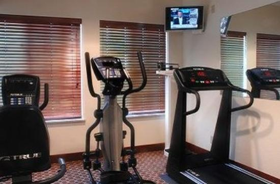 Inn on Barons Creek: Fitness Center