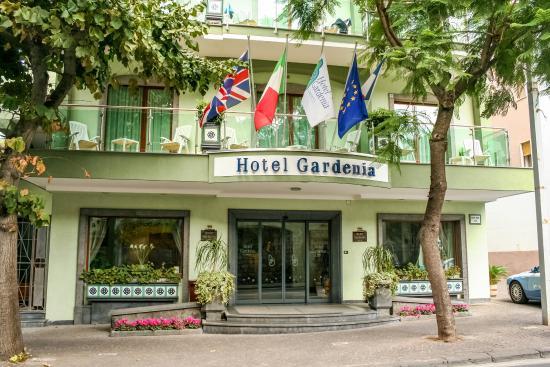 Comfort Hotel Gardenia Sorrento Coast