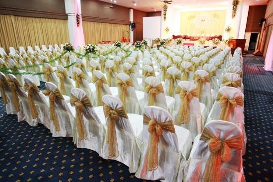 Loei Palace Hotel : Ballroom