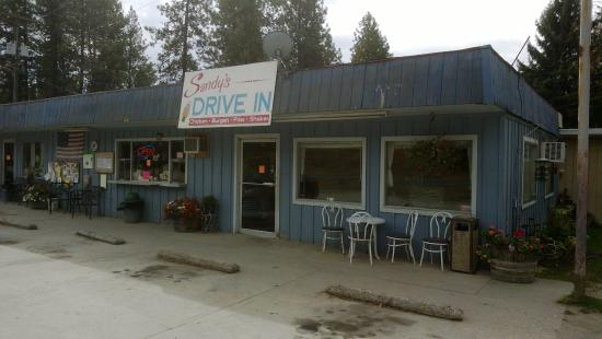 Sandy's Drive In