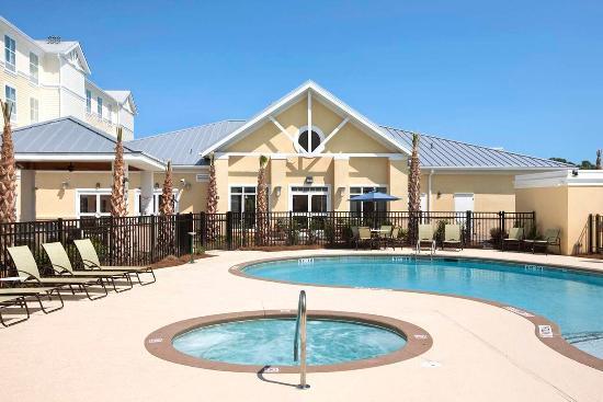 Homewood Suites by Hilton Wilmington/Mayfaire