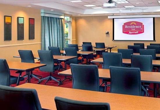 Residence Inn New Orleans Covington/North Shore: Meeting Room