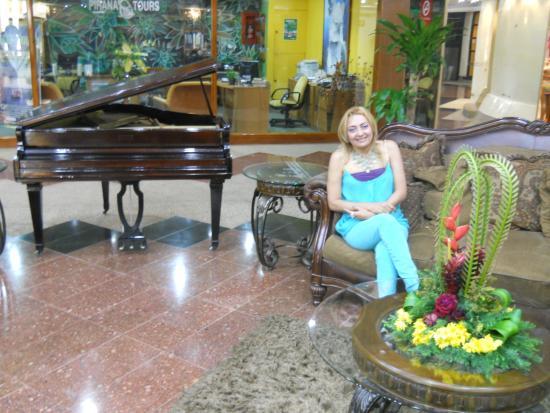 Puertas De Baño Puerto Ordaz:Hotel Venetur Orinoco: De visita en El Venetur Orinoco de Puerto Ordaz