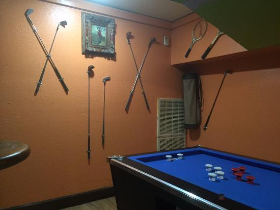Picture Of Prive Pool Hall Bar