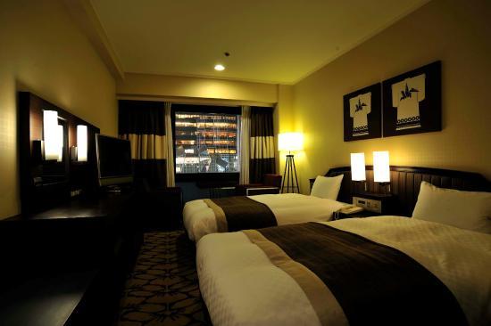 호텔 뉴 한큐 교토 사진