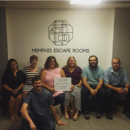 Memphis Escape Rooms