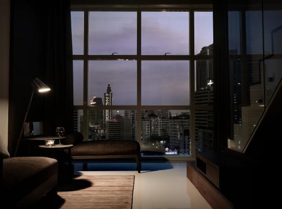 S31 Sukhumvit Hotel: Guest Room