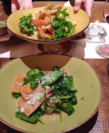 JW Marriott Phoenix Desert Ridge Resort & Spa: Beautiful Hotel - Tuscany, great meal!