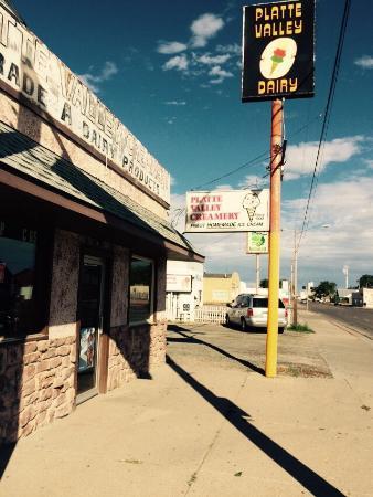Platte Valley Creamery