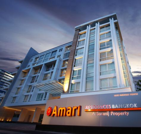 Photo of Amari Residences Bangkok