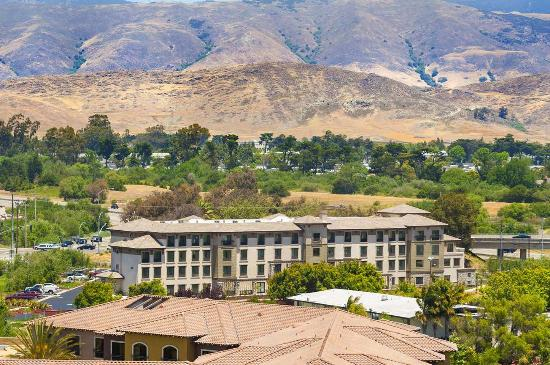 Hampton Inn & Suites- San Luis Obispo: Hiking Trails Local