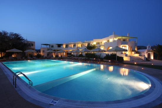 Photo of Finikas Hotel Naxos