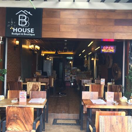BB House Budget & Boutique