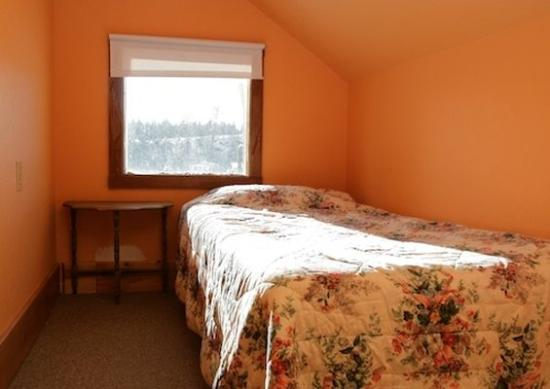 Winthrop Mountain View Chalets: Create Some Memories Together!