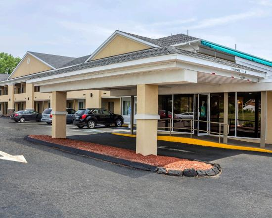 Photo of Quality Inn Waterbury