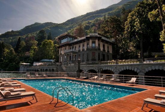 B b villa le ortensie lake como molina di faggeto lario italy 2016 b b reviews tripadvisor - Casta diva spa ...