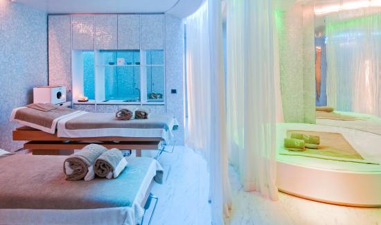 Casta Diva Resort & SPA: Vip Spa Suite Aria