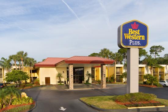BEST WESTERN International Speedway Hotel