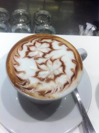 Caffe Morelli