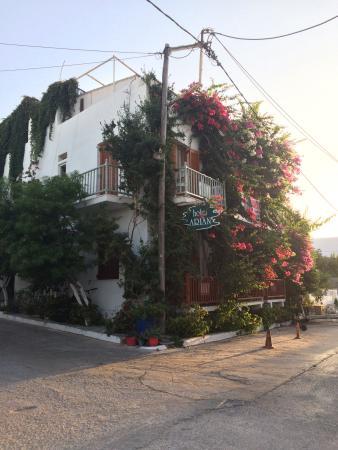 Arian Hotel: photo2.jpg