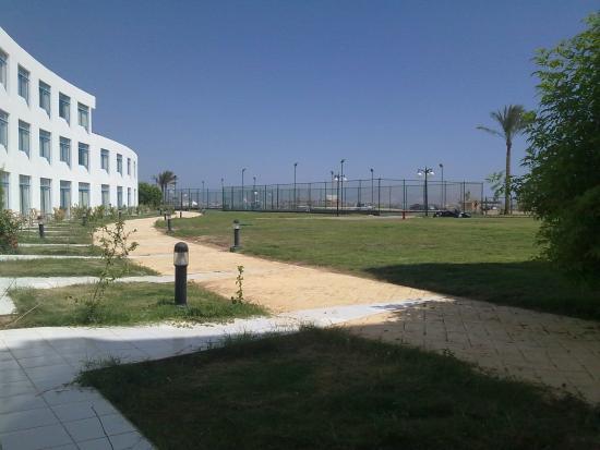 Sun Hotel Raouf