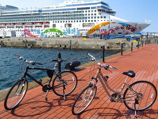 Victoria Bike Rentals