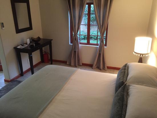 Cultivar Guest Lodge: photo3.jpg
