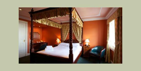 Photo of Argyll Hotel Inveraray