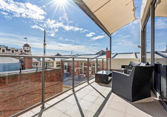 Quality Suites Fremantle: Exterior