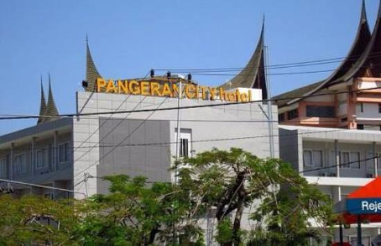 hotel pangeran city 25 3 1 prices reviews padang rh tripadvisor com