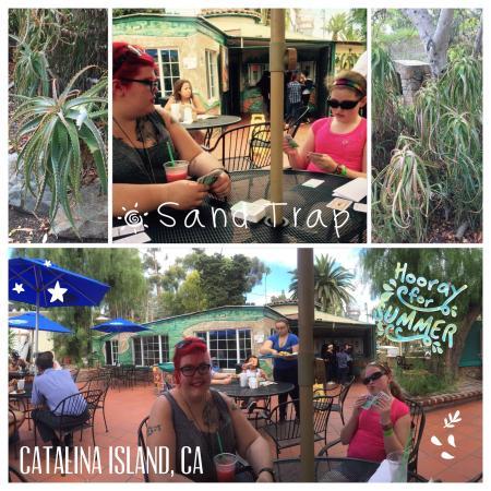 The Sandtrap Restaurant and Bar: photo0.jpg