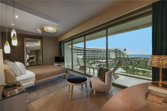 Family Suite - Sea View (150522663)