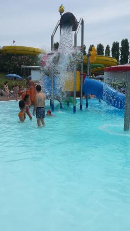 piscina jolly foto di jolly club cigliano tripadvisor