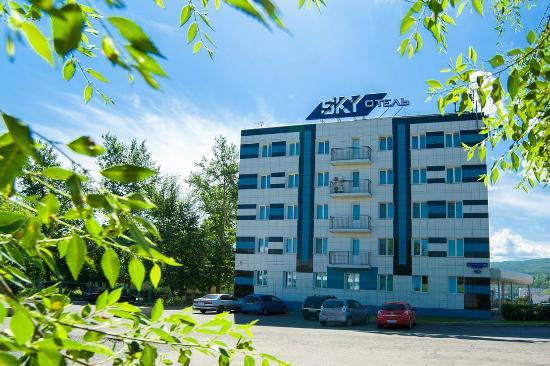Photo of Sky Hotel Krasnoyarsk