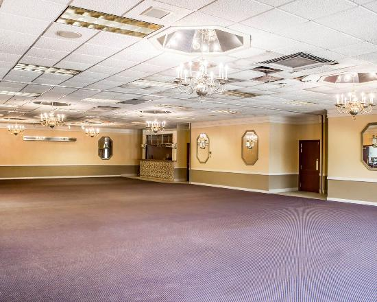 Days Inn Clearfield: Meeting Room