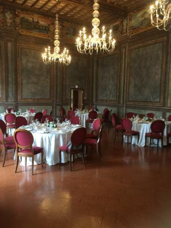 Sala Delle Rondini Bild Von Grand Hotel Villa Torretta Milan Sesto Curio Collection By Hilton Sesto San Giovanni Tripadvisor