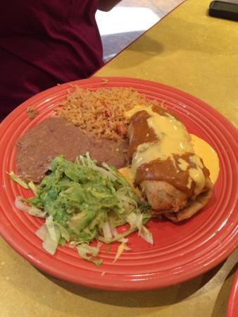 Mario's Mexican Restaurant
