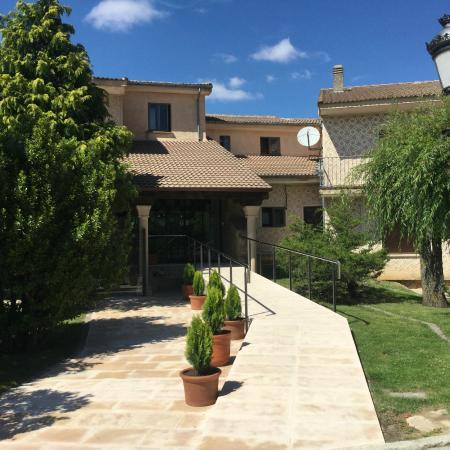 Hotel Mirasierra