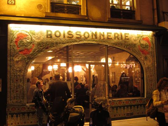 Image result for Fish La Boissonnerie