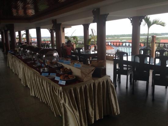 Van Loi Hotel Photo