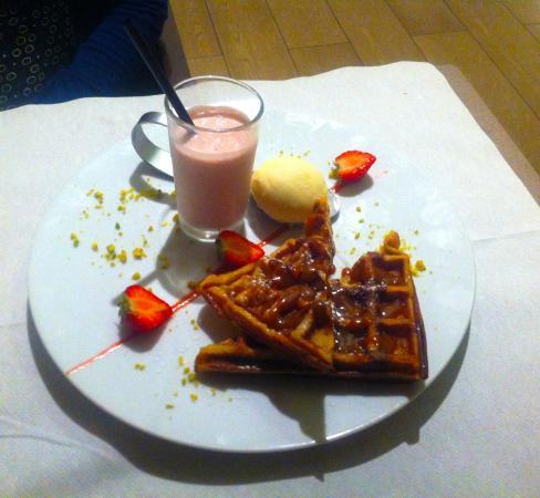 Tripadvisor Restaurant Quintessia