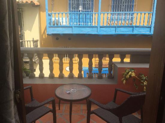 Jacuzzi Picture Of Casa Rosada Boutique Hotel Restaurant