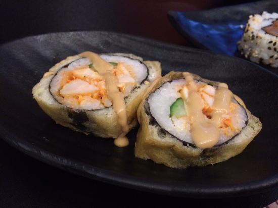 ichiban sushi grill restaurant osnabr ck restaurant. Black Bedroom Furniture Sets. Home Design Ideas