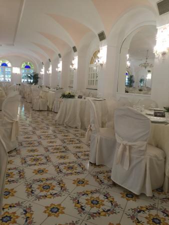 Interior - Grand Hotel La Sonrisa Photo