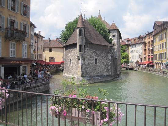 Lago annecy francia fotograf a de valle de aosta italia for Design hotel valle d aosta