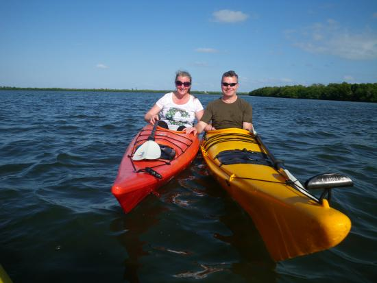 Tropical Kayak Tours