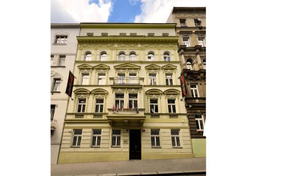 Photo of EuroAgentur DownTown Suites Prague