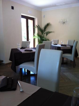 Satriano di Lucania, Italie : Location