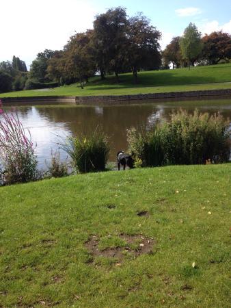 Sandall Park: photo0.jpg
