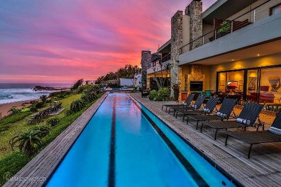 Pool - Picture of Canelands Beach Club and Spa, Salt Rock - Tripadvisor